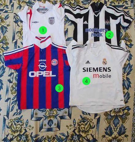 23 футболки + олімпійка + шорти