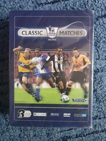 DVD - Premier league 60 zł