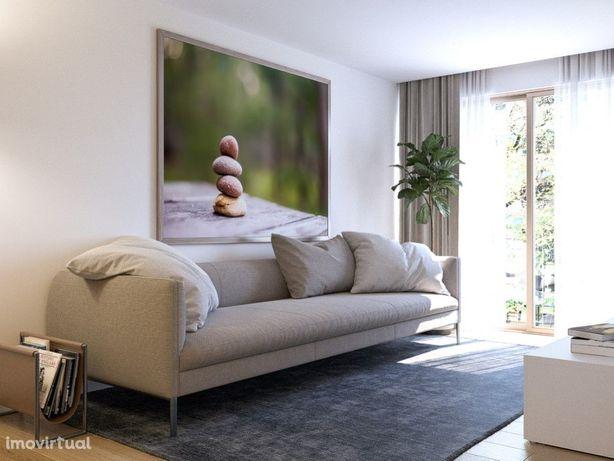 Apartamento T2 com Rentabilidade para Venda nas Avenidas ...