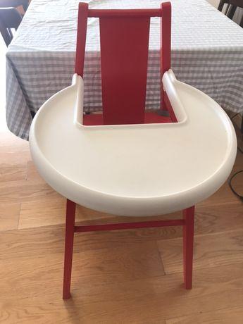 Cadeira de refeiçoes / Cadeira da papa BLAMES IKEA
