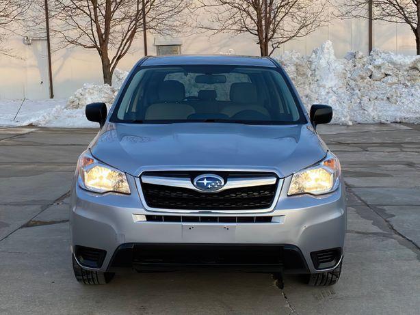 Продається авто Subaru Forester 2016