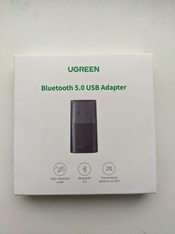 Адаптер Bluetooth 5.0 Ugreen