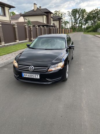 Продажа Volkswagen passat b7 2.0 tdi