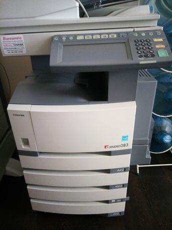 A3 ksero, drukarka, skaner Toshiba e-Studio 283