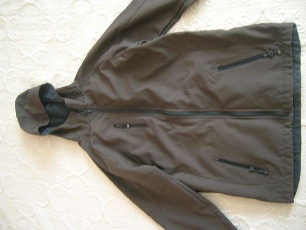 kurtka wiosenna, Game -activewear, termoaktywna