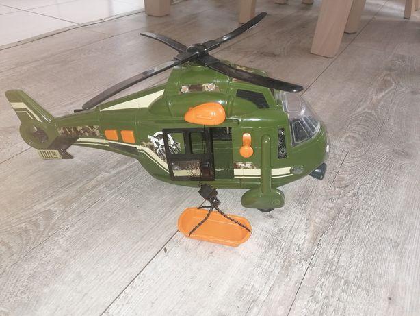 Helikopter Dickie światła, dźwięki