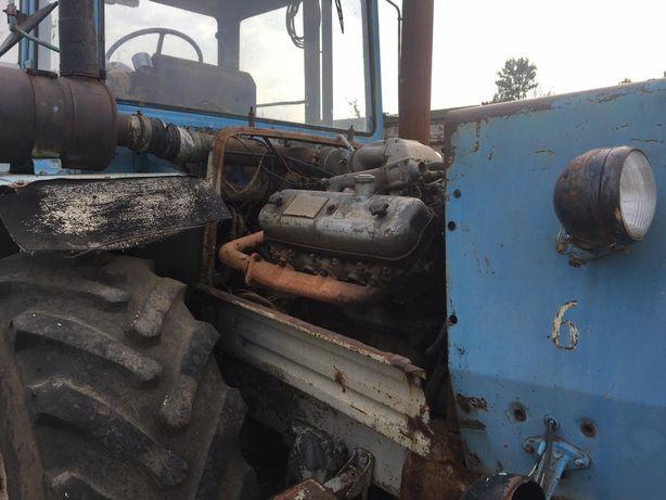 трактор т 150 хтз 17021 17221 возможно по агрегатом и узлам