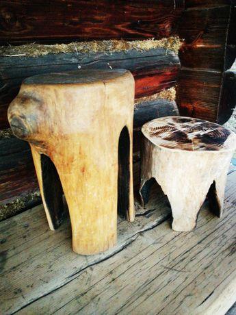 Пень, пеньок, фінські меблі