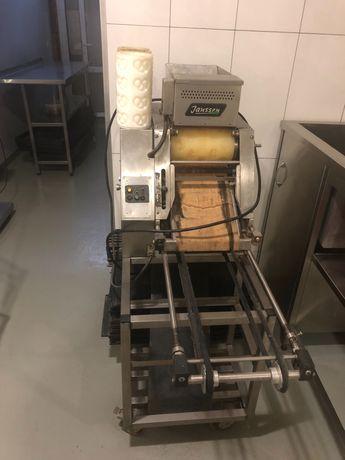 Установка для изготовления печенья