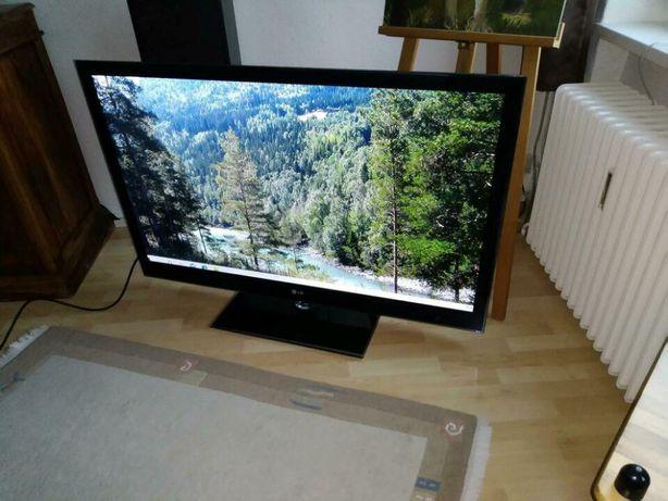 TV 50 cali LG z DVB-T Naziemną Enthernet - LAN BLUETOOTH Hd-Mi USB