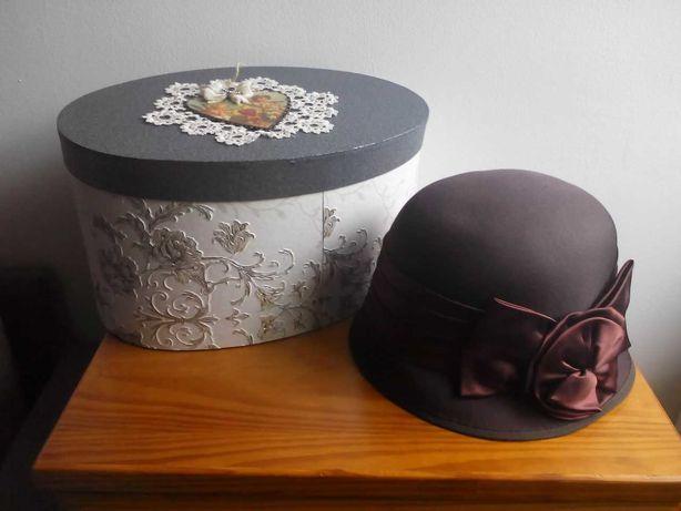 Chapéu de cerimonia