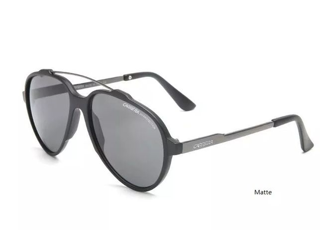 Oculos de sol carrera S preto matte
