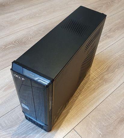 Komputer stacjonarny Acer Intel Core 2 DUO / 4GB / SSHD 500 GB
