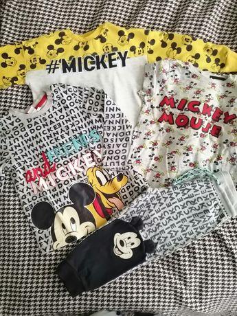 Zestaw dresowy Mickey 98