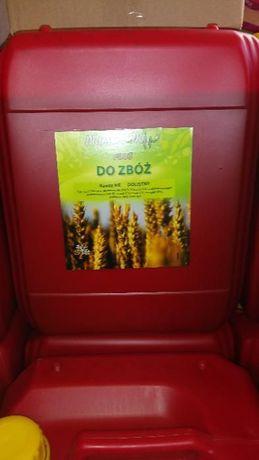 Nawóz dolistny Plus do Zbóż 20 L 2 - 3 L/ha Azotowo-Potasowy +Mikro