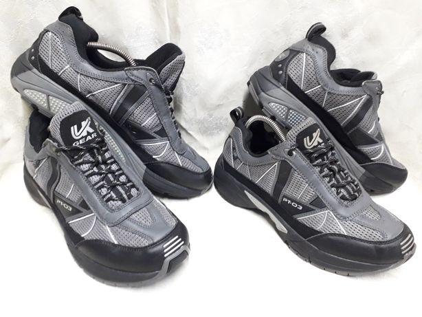 Кроссовки трекинговые, Gear 45,41 размер.