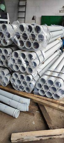 Запчастини до бетононасов
