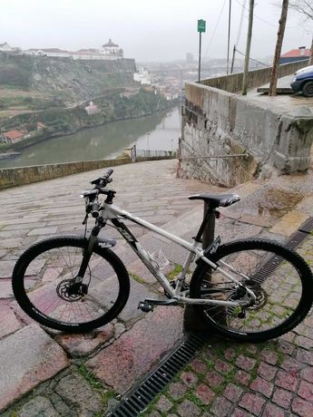 Bicicleta KTM ultra fun roda 29
