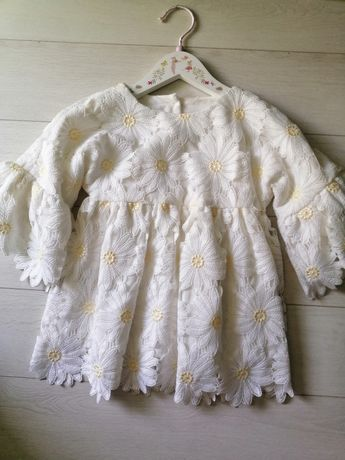 Платье р 80