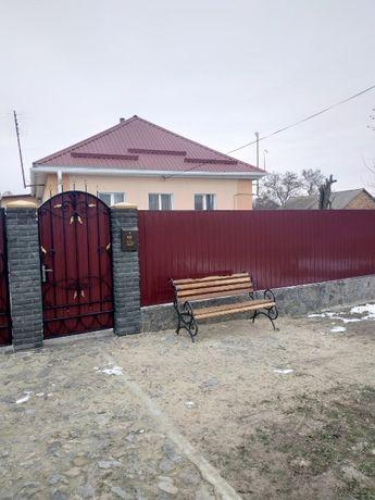 Срочно!!! Продам хороший дом с евроремонтом в Чонобаевский раен