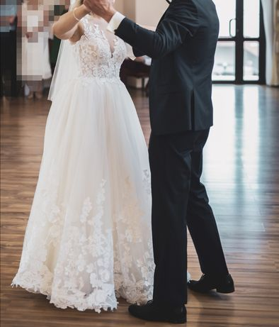 Suknia ślubna Milla Nova Milena