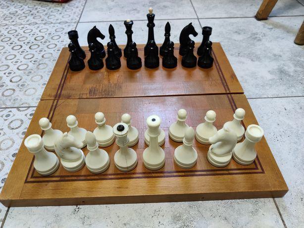 Шахматы производства СССР