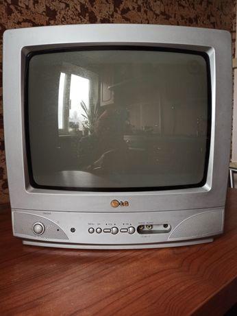 Продам телевизор LG, 14 дюймов