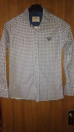 Красивая рубашка на подростка, рост 152 см
