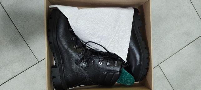 Buty zimowe wojskowe wz. 933/MON