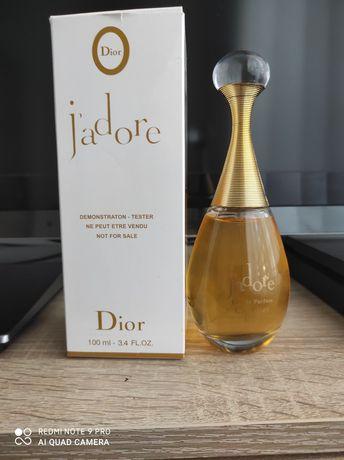 Orginalny Tester Perfum Dior Jadore 100ML
