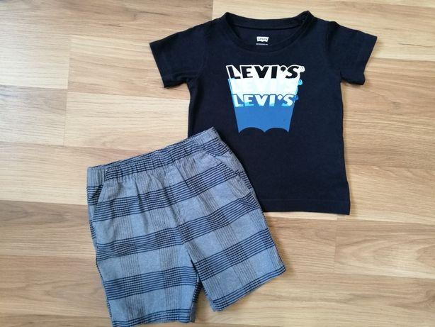 Komplet na chłopca LEVIS 86r