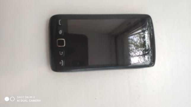 Black Berry 9860