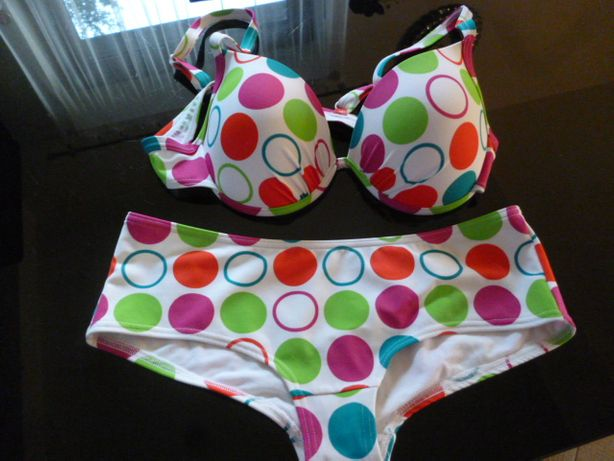 Bikini damskie