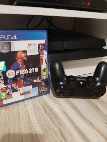 PlayStation 4 500gb Fifa 21