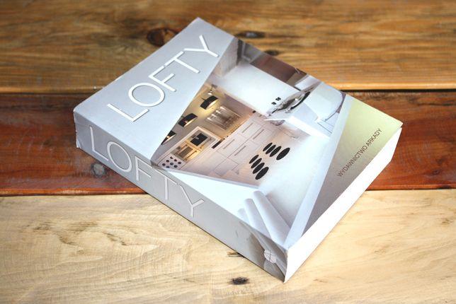 LOFTY Daniela Santos Quartino - album, architektura