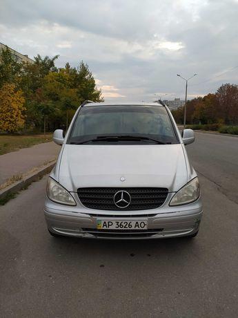 Продам Mercedes Vito 639