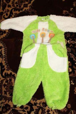 костюмчик на 9-12 месяцев
