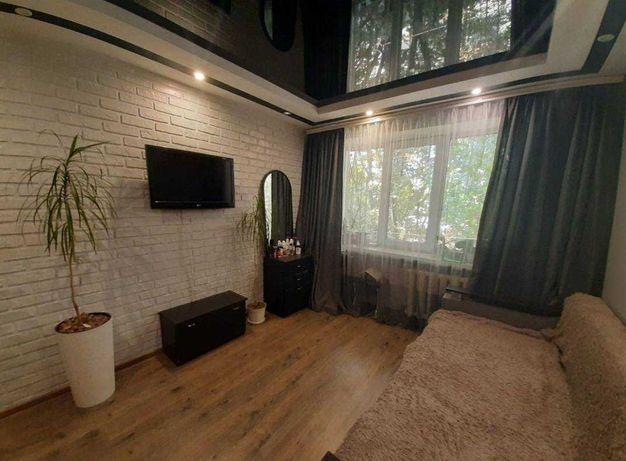 Продам смарт-квартиру с ремонтом