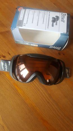 Gogle ski-und snowboardbrille