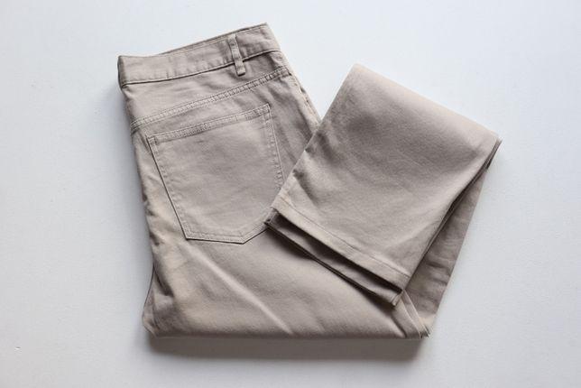 Męskie spodnie jeansy H&M Slim Fit EUR 33 W33 L32 175/84A HM