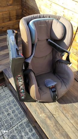 Cadeira-Auto Bebé Confort Rotativa