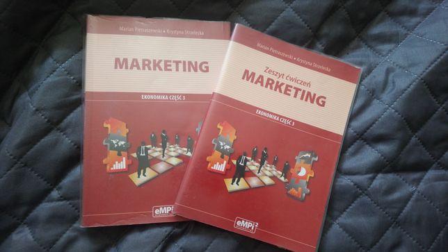Ekonomija cz. 3 Marketing Ćwiczenia GRATIS