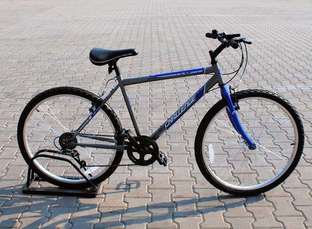 """Rower Ggórski challenge CONQUER 26"""" shimano 6 biegów"""