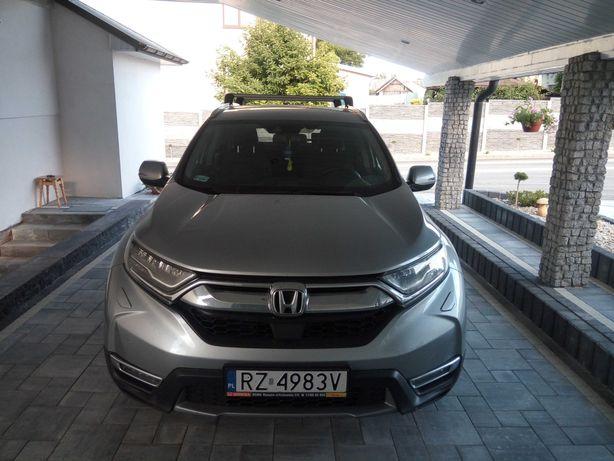 Honda CR-V  7 osobowa fa vat