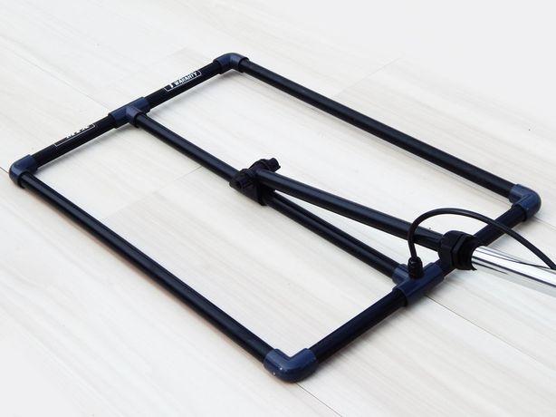 Глубинная рамка для металлоискателя 40 x 60 см катушка на металошукач