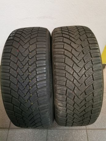 Opony 225/50 R17 98H 98V continental conti winter contact 850 zimowe