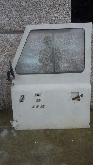 Porta Land Rover