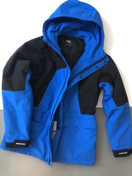 Мужская курточка Zara