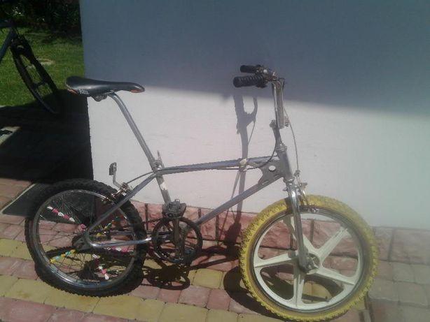 BMX rower z niemiec