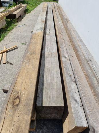 Belka, krokiew drewniana 4,7m